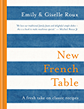 New French Table (English Edition)