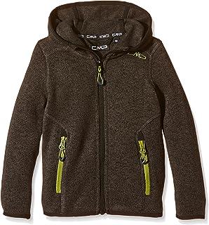 CMP Strick Fleece Jacket Gar/çon