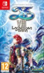 Ys VIII: Lacrimosa of DANA - Adventurer's Edition