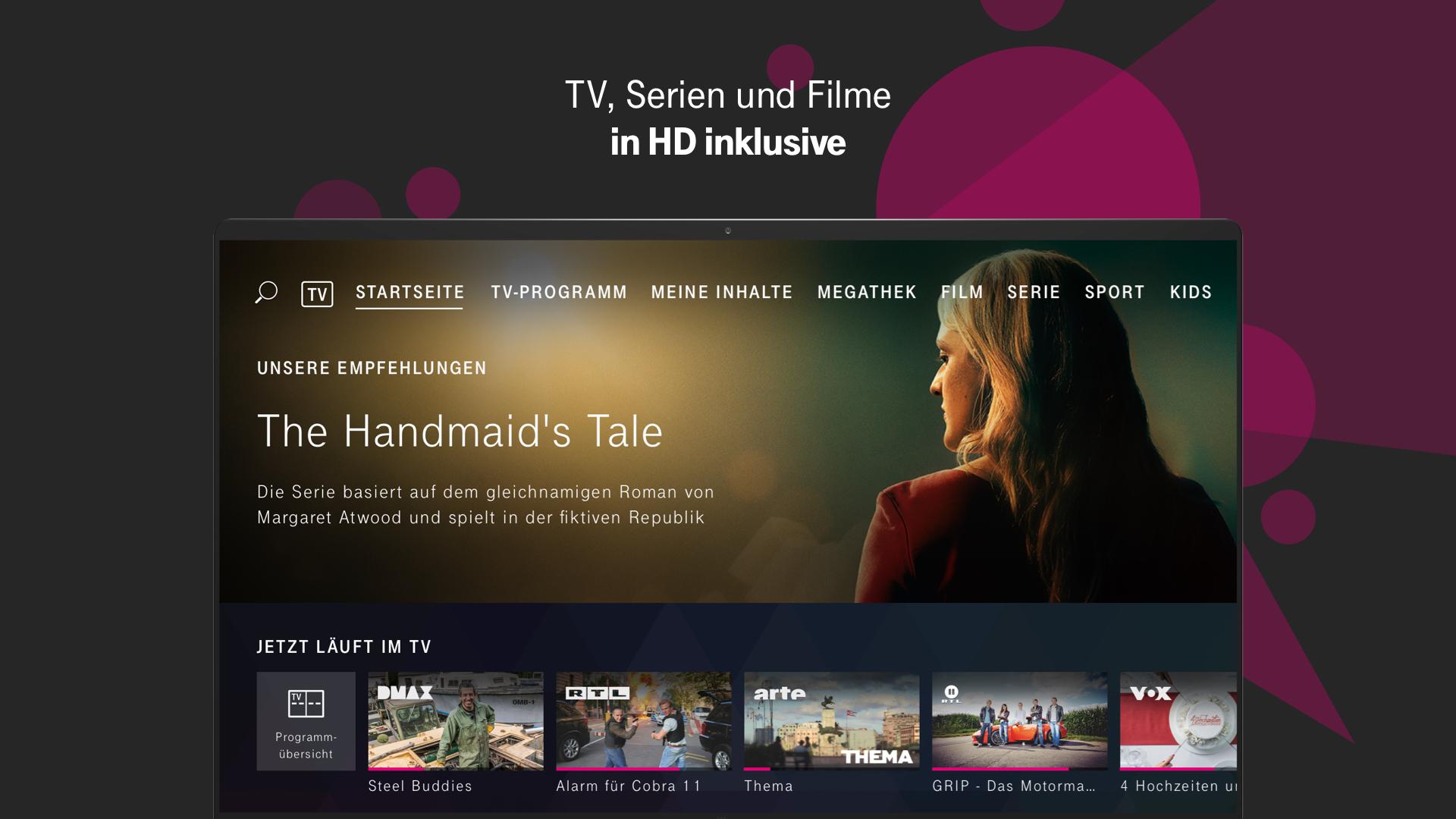 Magenta Tv App Kostenlos
