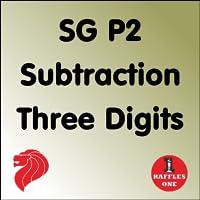 Singapore Primary 2 Mathematics Subtraction-Three Digits