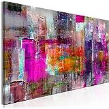 murando Impression sur Toile intissee 120x40 cm 1 Piece Tableau Tableaux Decoration Murale Photo Image Artistique Photographi