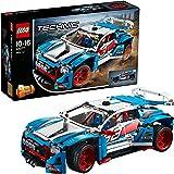 LEGO Technic - La voiture de rallye - 42077 - Jeu de Construction