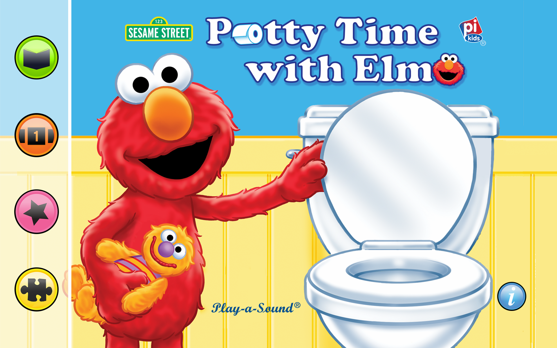 potty time with elmo  amazon co uk  appstore for android