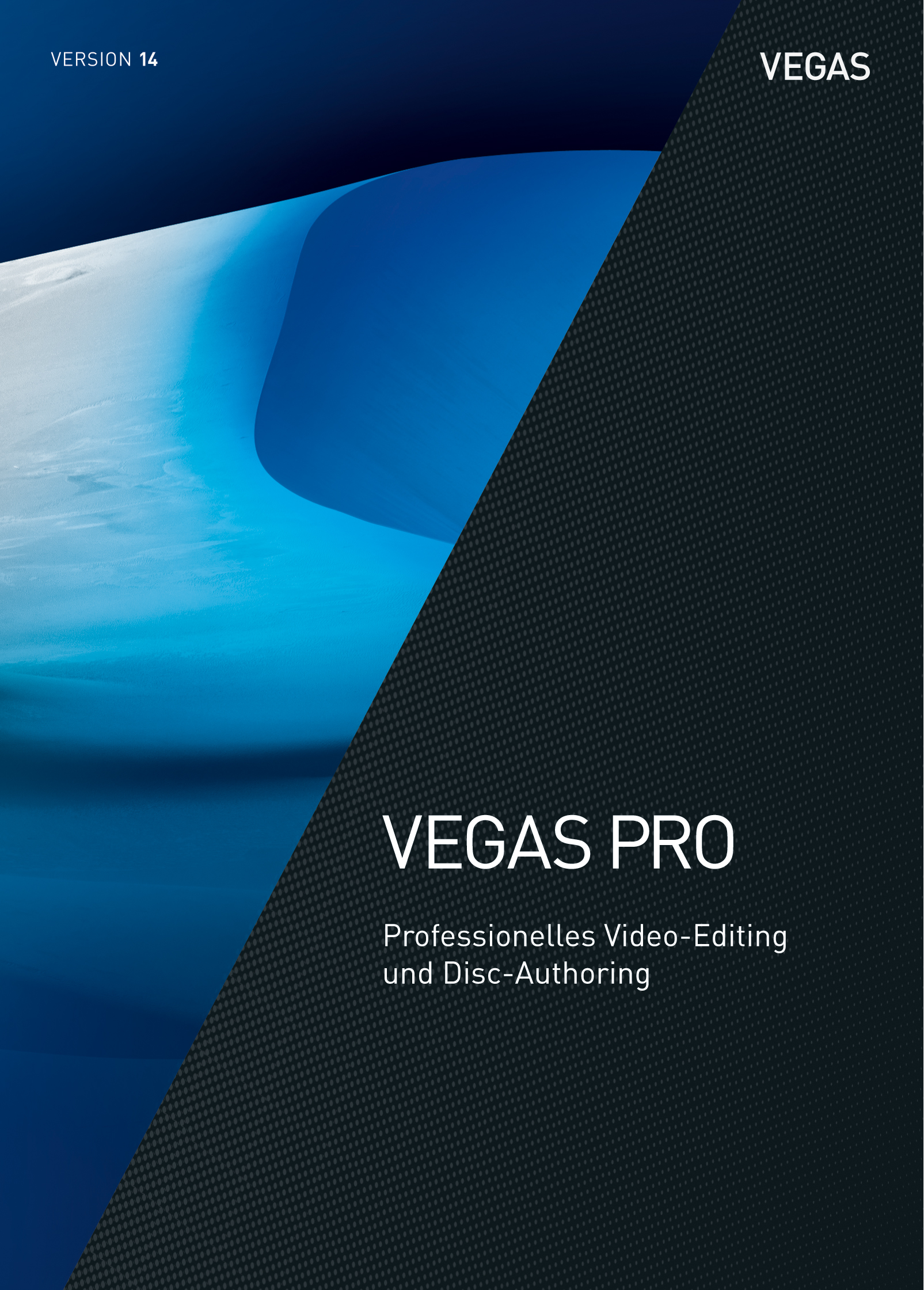VEGAS Pro 14 [Download] (Pro Video-editing-software)