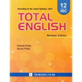 ISC Total English for Class 12 Examination 2021 (Latest Syllabus)