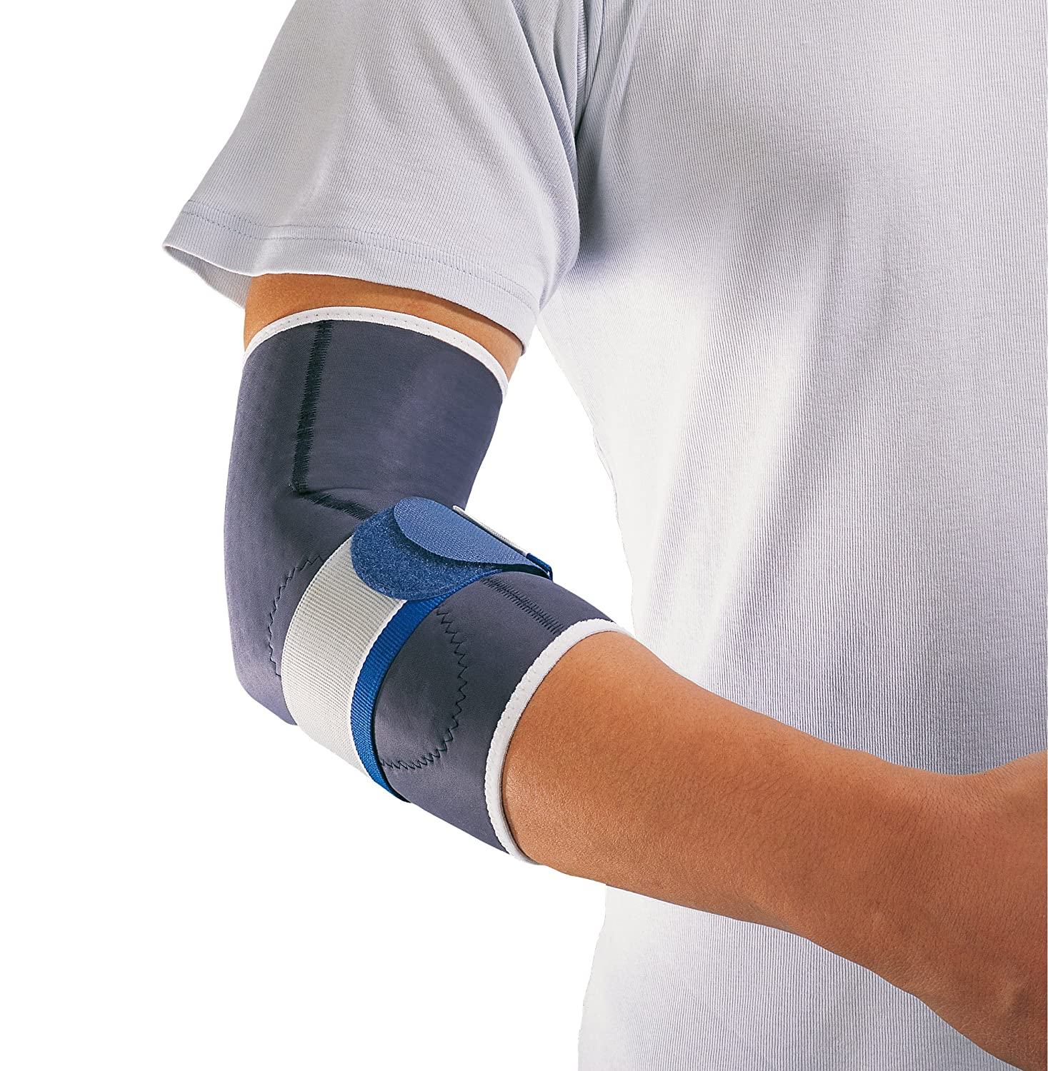 0d33c2ac8a Thuasne Sport Unisex Adults' Elbow Strain Support: Amazon.co.uk: Sports &  Outdoors