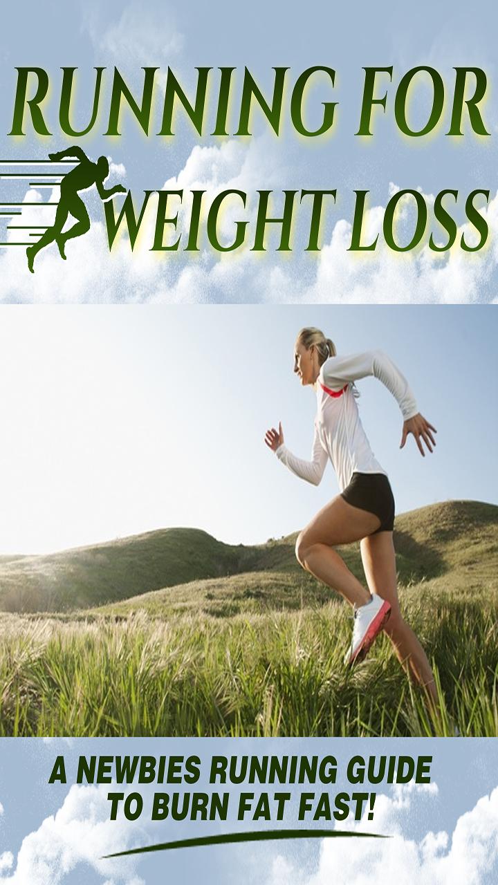 running for beginners weight loss program