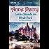 Letzte Stunde im Hyde Park: Ein Thomas-Pitt-Roman (Die Thomas & Charlotte-Pitt-Romane 32)