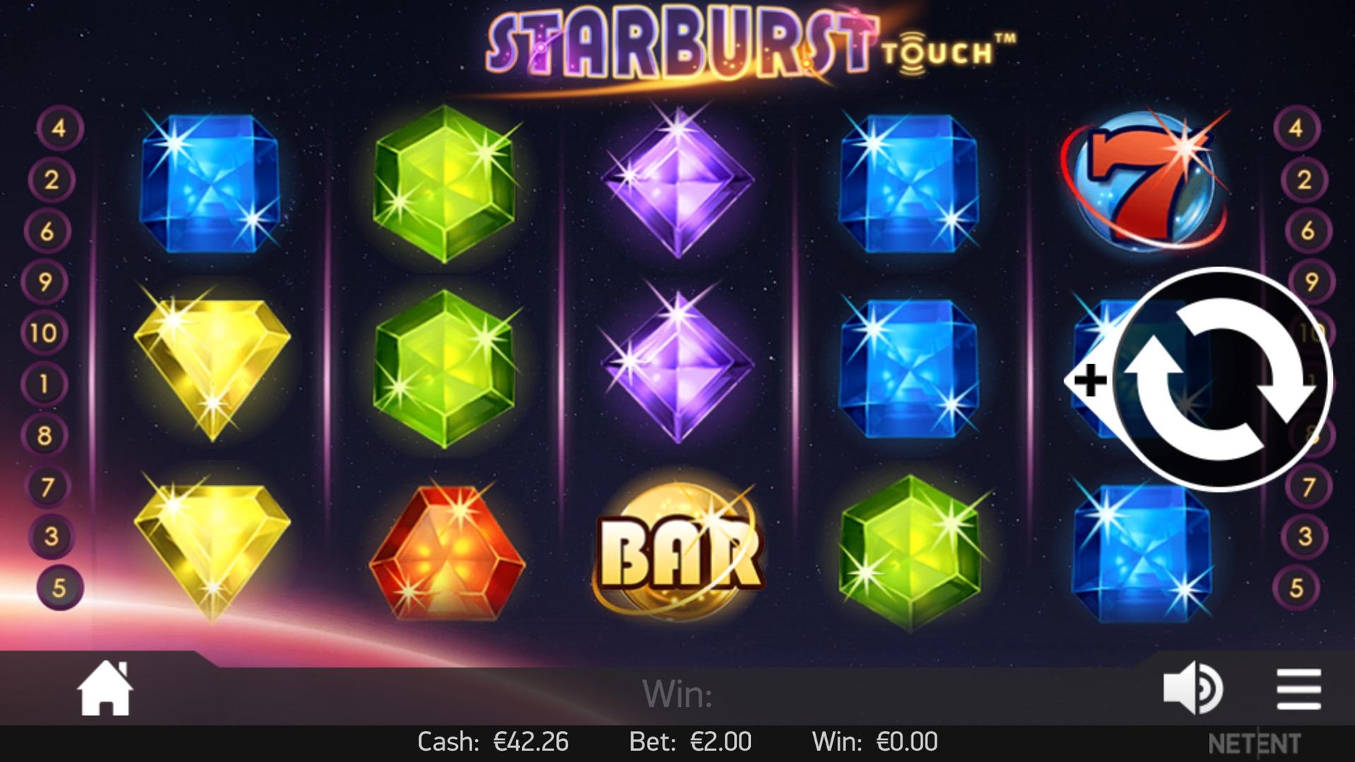 online casino ratgeber starbusrt
