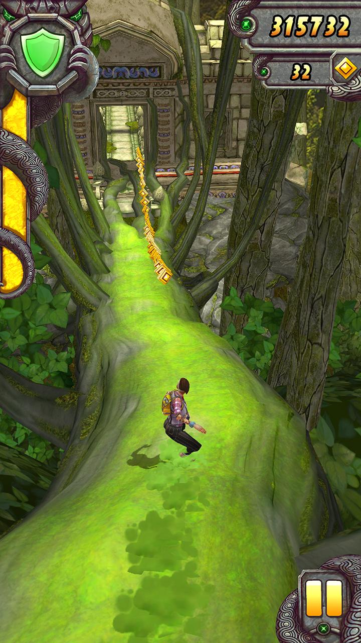 temple run free game