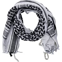 Fuchs Shemagh/Palestinian Neckscarf