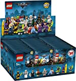 LEGO – Batman Movie – Minifigures – Serie 2 (60 er Pack)