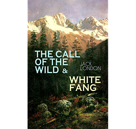 The Call Of The Wild Ebook London Jack Amazon Co Uk Kindle Store