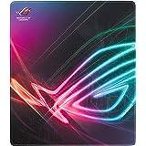 Asus ROG Strix Edge Tappetino per Mouse da Gioco, Verticale, Multicolore, 400 x 450 x 2 mm