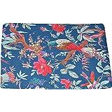 Mudit Crafts Cotton Jaipuri Floral Printed Dress Making Running Suit Fabric