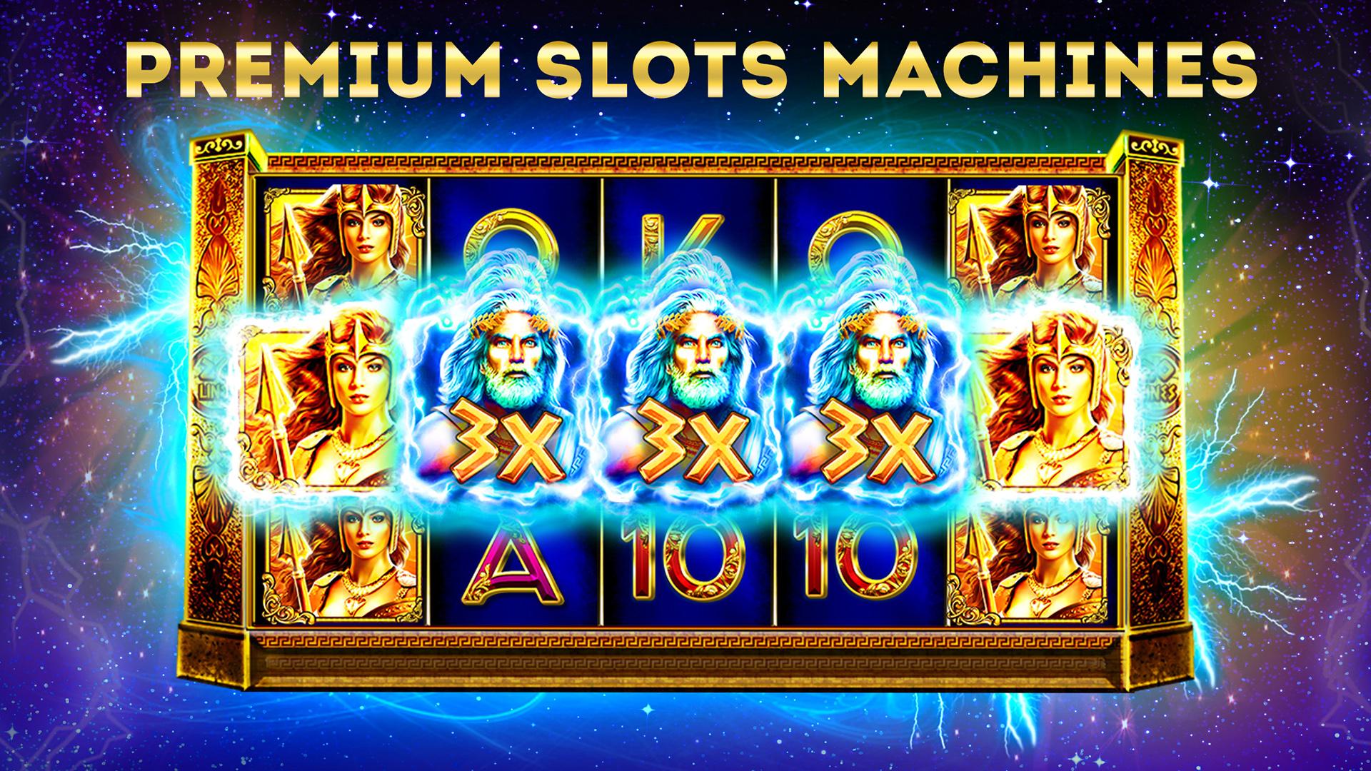 Slot Time