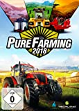 Pure Farming 2018 [PC Code - Steam]