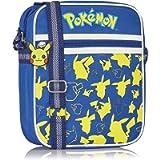 Pokémon Pikachu Bag   Cross Body Shoulder Bag For Boy, Teen, Men   Small Messenger Bag, Small Crossbody Handbag For…