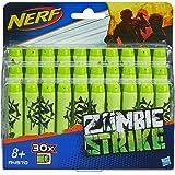 Hasbro Nerf A4570EU5 A4570EU40 Zombi Strike Dart Nachfüllpack