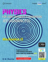 Physics for Joint Entrance Examination JEE (Advanced): Mechanics II