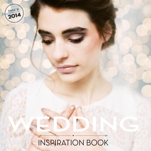 Wedding Inspiration Book