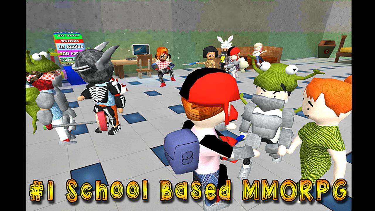 school of chaos mod apk ios
