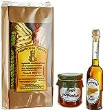 Geschenkset Tricolore Pasta, Würzöl und Hackfleischsoße, 1er Pack