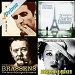Französische Chansons