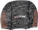 X-Bionic Erwachsene Unisex OW Soma Cap Light Melange Mützen, grau (Grey Melange