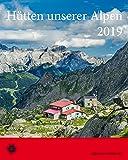 Hütten unserer Alpen 217819 2019