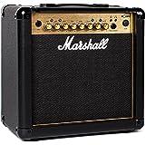 Marshall 1885459 MRMG15GFX MG15GFX Amplificateur de Guitare électrique Noir