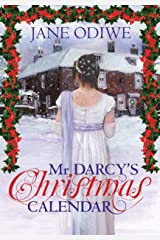Mr Darcy's Christmas Calendar Kindle Edition