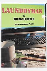 laundryman Kindle Edition