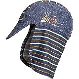 Playshoes UV-Schutz Mütze Ahoi Sombrero para Niños