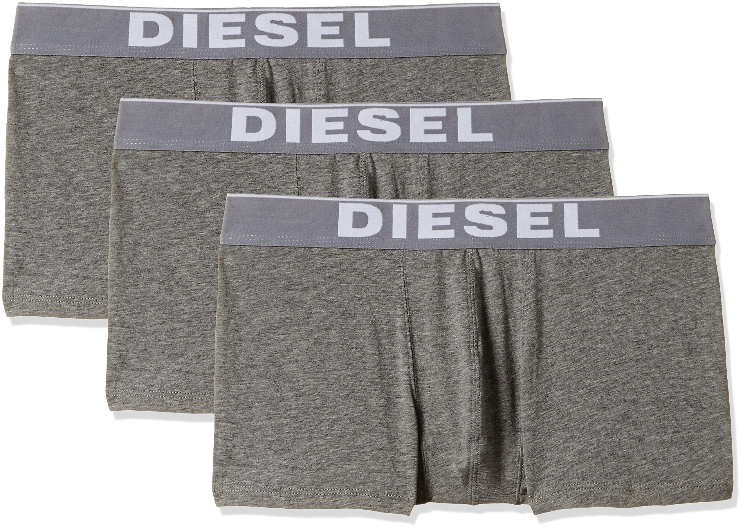 Diesel Calzoncillos (Pack de 3) para Hombre