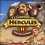 12 Labours of Hercules II: The Cretan Bull [PC Download]