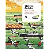 Ciencias sociales. 6 Primaria. Más Savia. Asturias