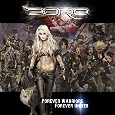 Forever Warriors // Forever United