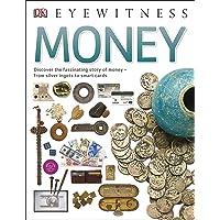 Money (DK Eyewitness)