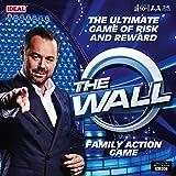 John Adams 10821 The Wall TV Based Family Game