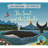 The snail and the whale [Lingua Inglese]