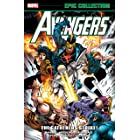 Avengers Epic Collection: The Gatherers Strike! (Avengers (1963-1996))