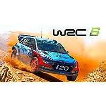 WRC 6 [PC Code - Steam]