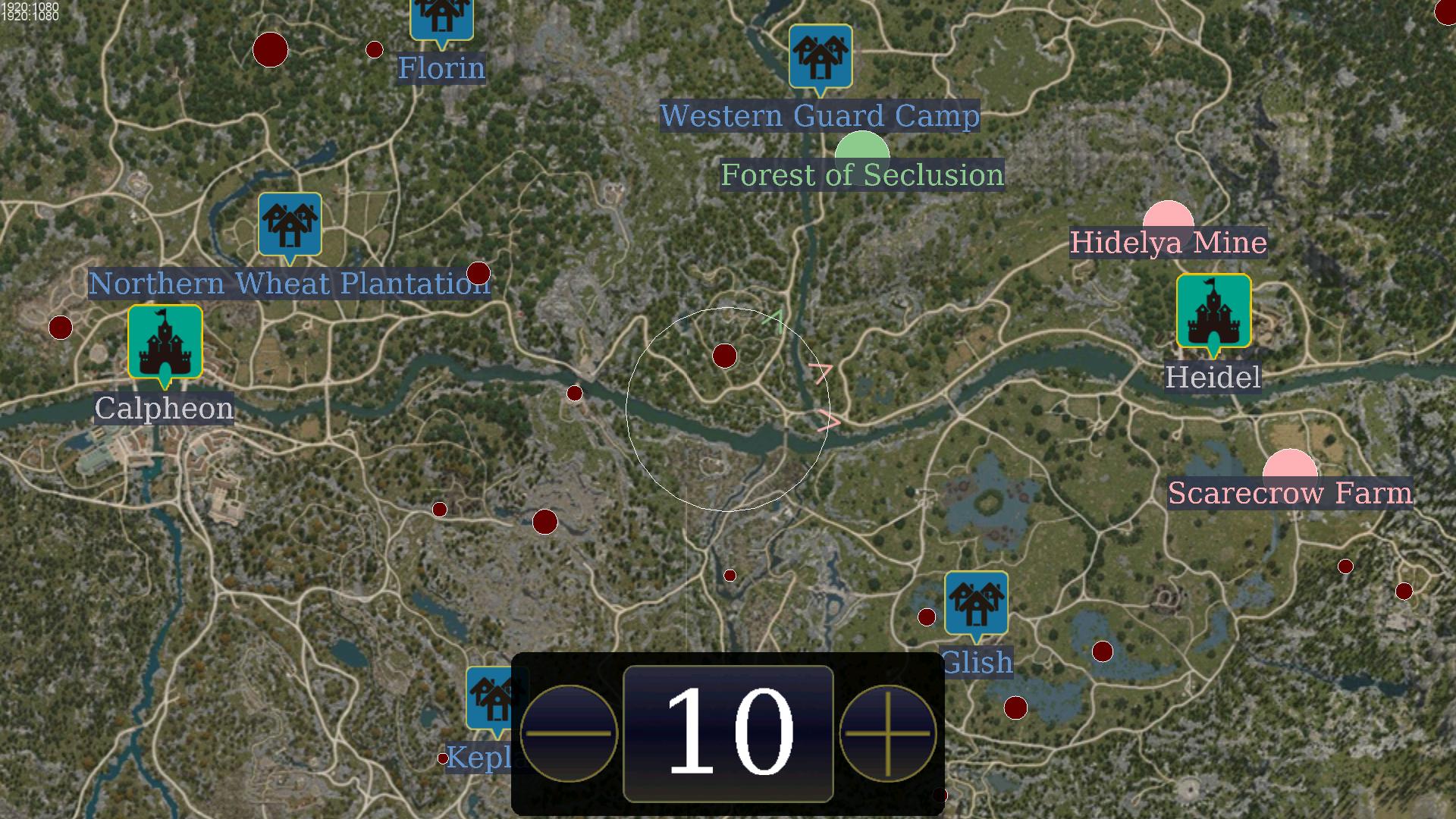 Black Desert Online Map Alpha: Amazon.co.uk: Appstore for Android
