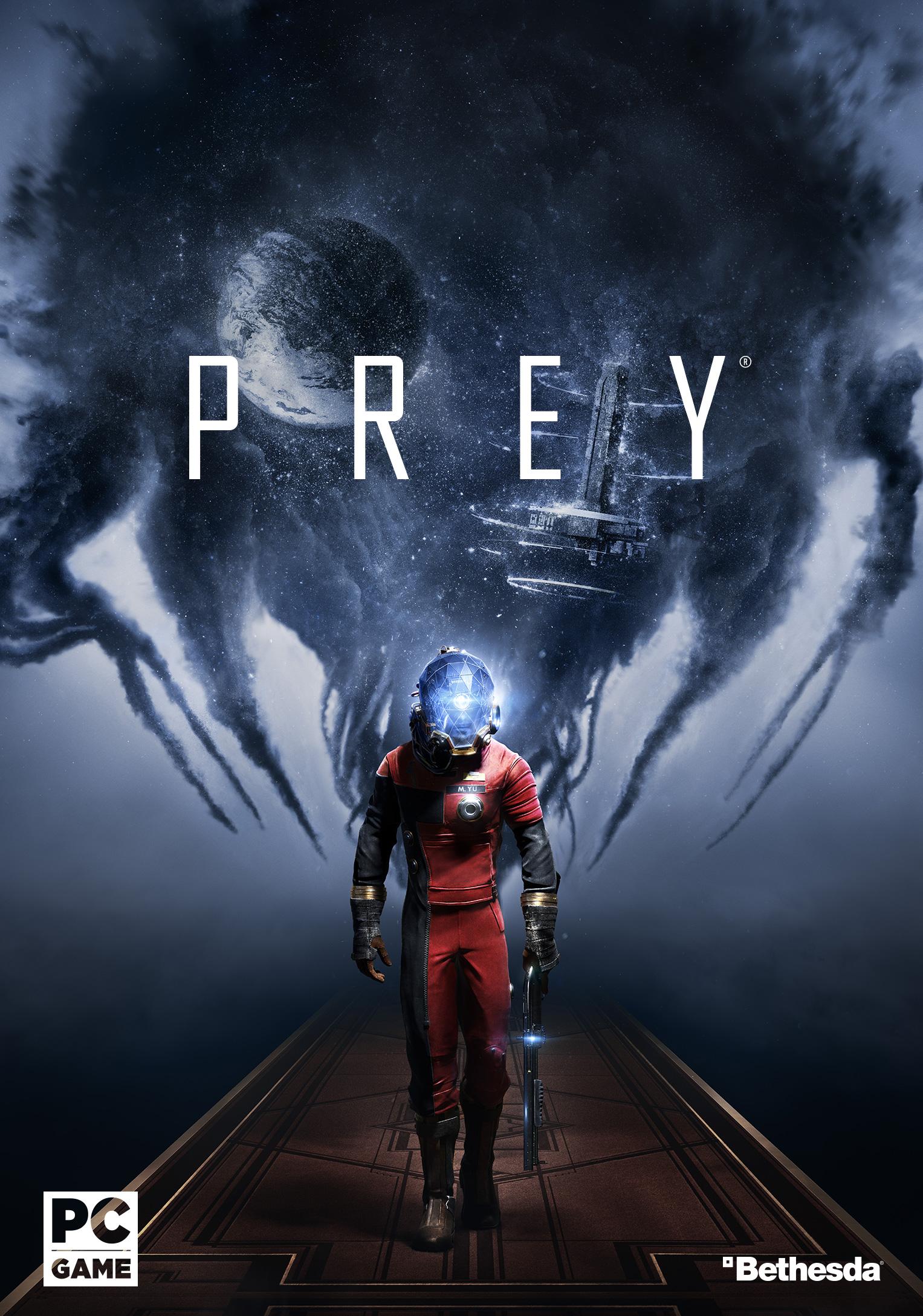 Prey [PC Code - Steam]