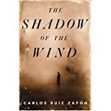 The Shadow of the Wind: A Novel
