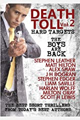 Death Toll 2: Hard Targets Kindle Edition