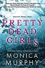 Pretty Dead Girls Hardcover