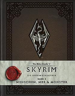 The Skyrim Library Volumes I Ii Iii Box Set Amazonde